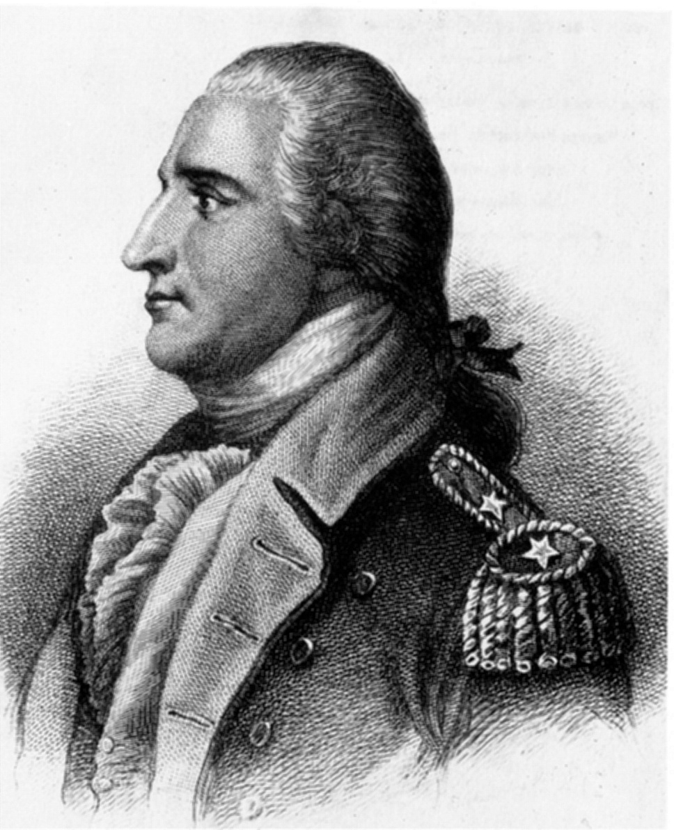 a biography of benedict arnold an american military general Arnold, benedict, soldier, born in norwich, connecticut, 14 jan, 1741 died in  london, england,  british major general william phillips (british army officer) ( in red)  american major general horatio gates (in blue.