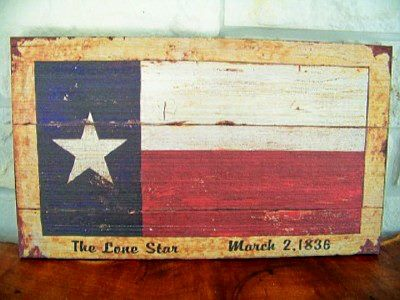 Texas Independence Day | The Weapon Blog