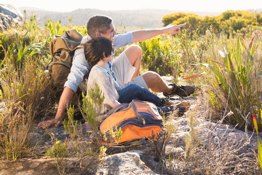 The Best Tech For Father Son Outdoor Adventures The